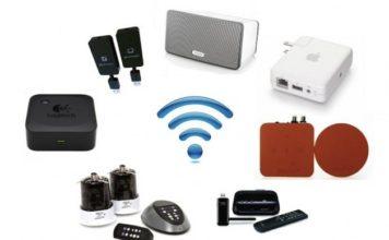 Wireless Audio Devices