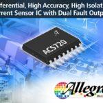 Allegro's ACS720
