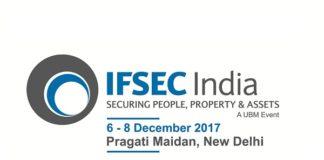 IFSEC India 2017