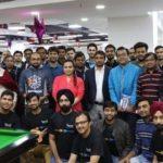 IoT-NCR Team