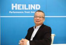 William Sim, president of Heilind Asia Pacific