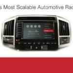 Automotive Radio Solution