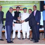 Tata Power Award