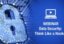 Data Security Webinar