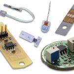 Micro-Measurements Debuts Hybrid Sensors