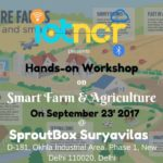Smart Agriculture IoT-NCR