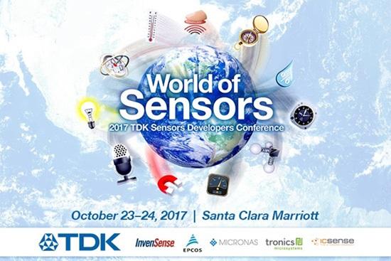 World-Of-Sensors
