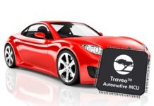 Automotive MCU Solution