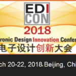 EDI CON China 2018