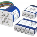 Electromechanical Switches