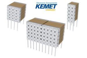 Kemet Capacitors