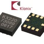 KX220 Analog Accelerometers