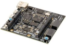 MiniZed Zynq SoC development kit