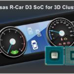 R-Car D3 System-on-Chip