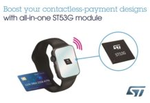 ST53G Secure Payment sip