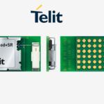 Telit's BlueMod+SR