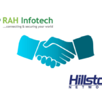 RAH Infotech signs distribution agreement with Hillstone Networks