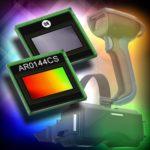 AR0144CS : CMOS Global Shutter Image Sensor