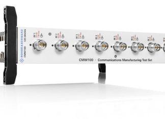 CMW100