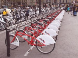 Smart City Transportation