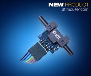 FSx012 Flow Sensor