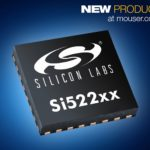 Si522xx PCIe Clock Generators