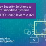Maxim Integrated Turnkey Security