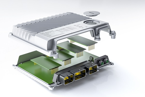 X90 modular