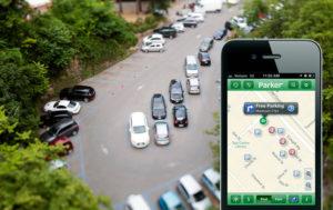 Smart City Parking