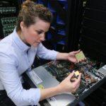 IBM Most Advanced Server