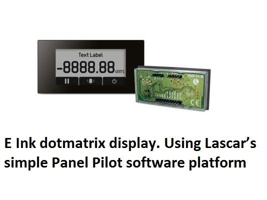 Panel Pilot software platform