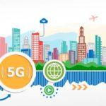 WiFi & 5G Research