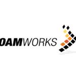 Roamworks logo