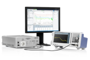 EMC test and measurement solutions
