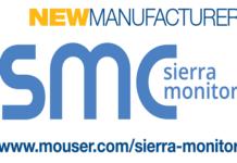 Sierra-Monitor