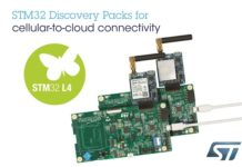 STM32 Cellular-to-Cloud Disco Packs_IMAGE