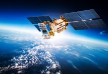 Chinese Satellite Industry
