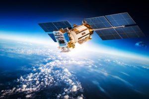Chinese Satellite Industry