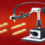 Coaxial-RF-Probes-and-Probe-Positioner-