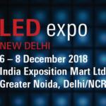 LED Expo Delhi 2018