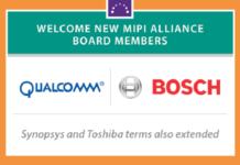 MIPI Alliance,