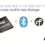 Dual_Processor_Wireless_Chip