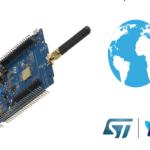 STMicroelectronics Sigfox