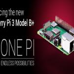 Latest Raspberry Pi
