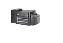 Direct-to-Card (DTC) printer/encoder line
