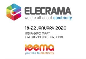 Elecrama 2020 Exibition Exibition Date Venue Location