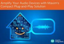 Class D-Audio- Power- Amplifiers