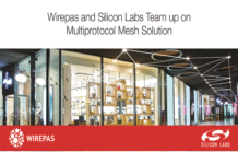 Multiprotocol _Mesh _Solutions