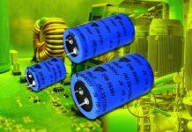 Power Aluminum Capacitors