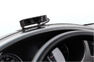 Safety Monitor to Reduce Accidents